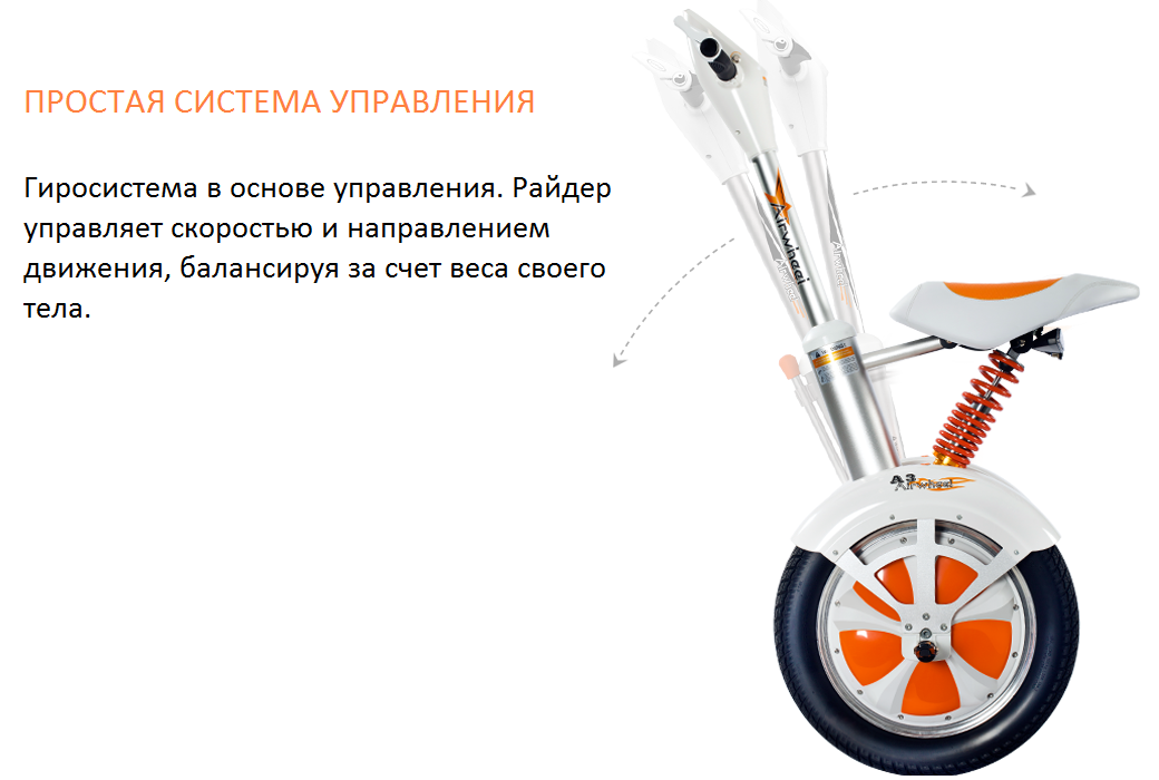 Airwheel-A3-function-41