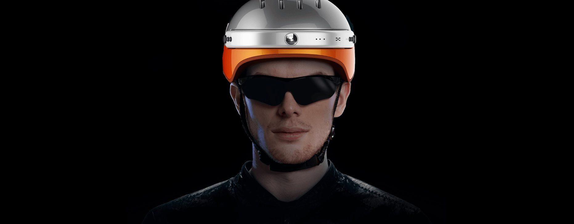 шлем airwheel C5